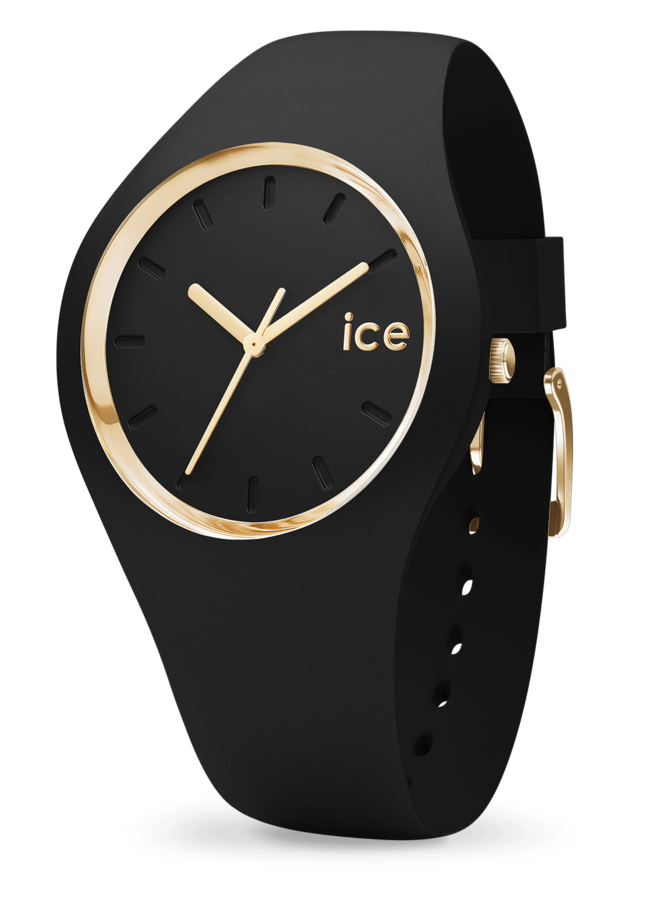 Ice Watch 000918 Ice Glam Black Medium