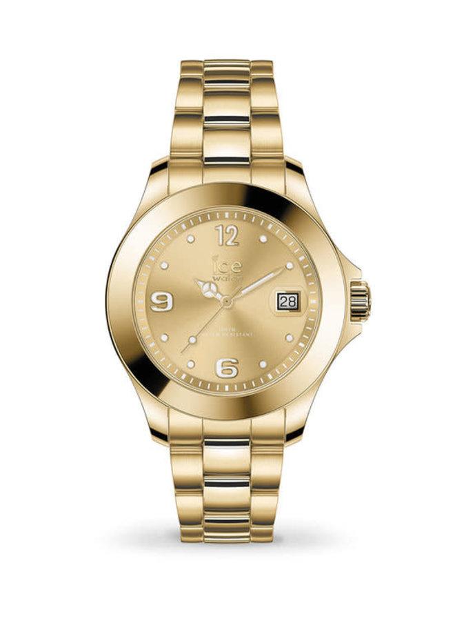 Ice Watch 017319 Ice Steel Classic Light Gold Smooth M