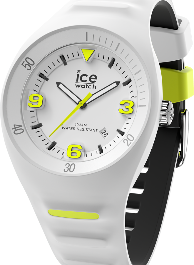 Ice Watch 017594 P.Leclercq White yellow M