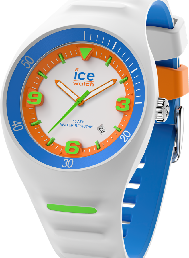 Ice Watch 017595 P.Leclercq White colour M