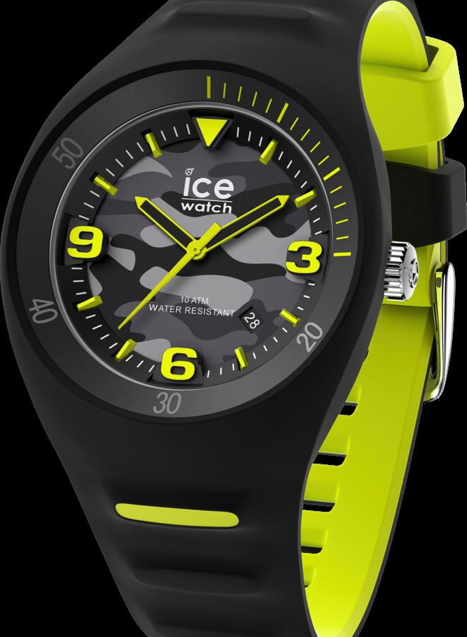 Ice Watch 017597 P.Leclercq Black army  M