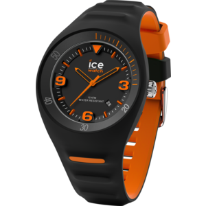 Ice Watch Ice Watch 017598 P.Leclercq Black orange  M