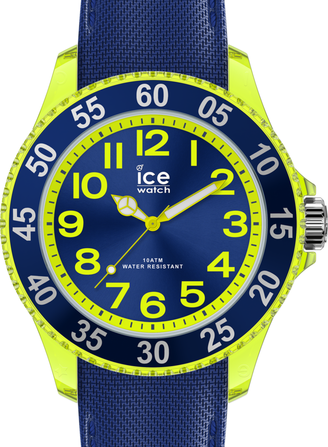 Ice Watch 017734 Ice Cartoon Spaceship S