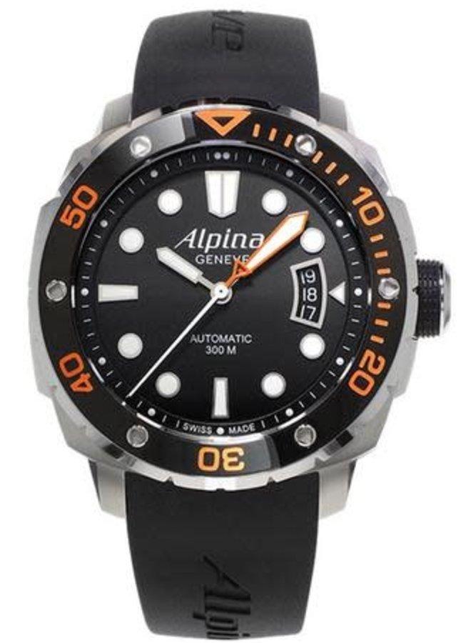Alpina AL-525LBO4V26 Seastrong Diver 300M