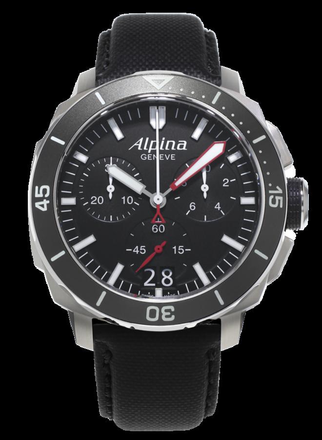 Alpina AL-372LBG4V6 Seastrong Diver 300M