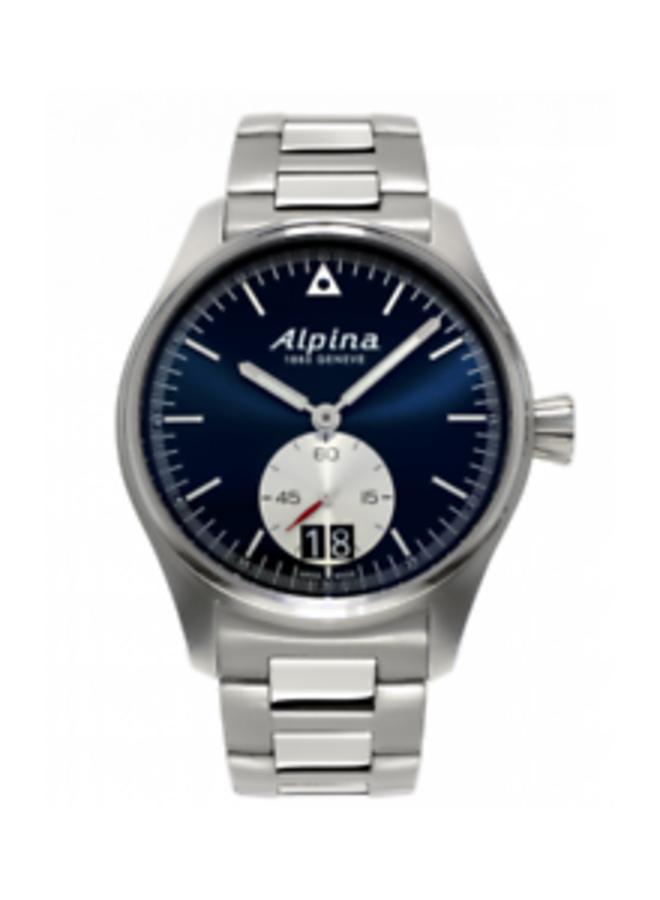 Alpina AL-280NS4S6B Startimer Pilot