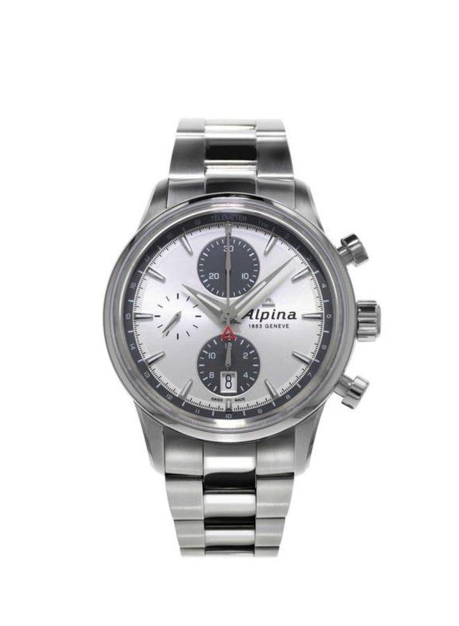 Alpina AL-750SG4E6B Alpiner Chronograph Automatic