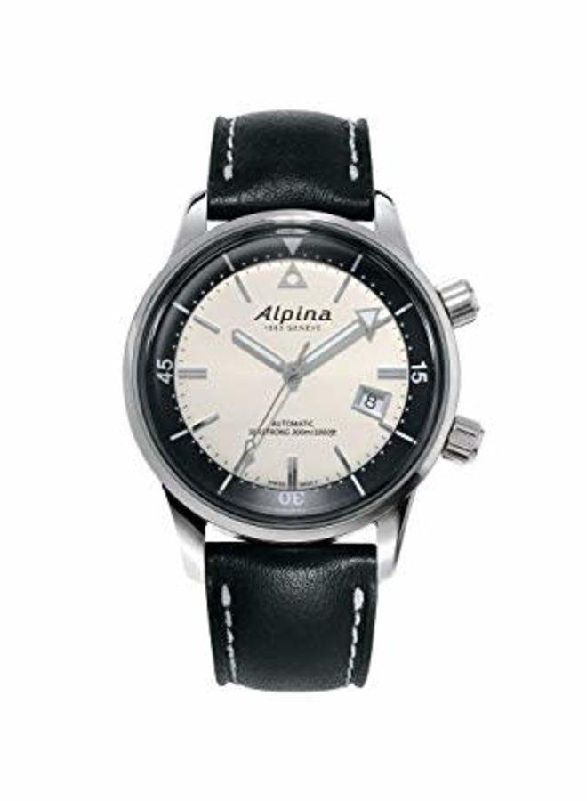 Alpina AL-525S4H6 Seastrong Diver Heritage