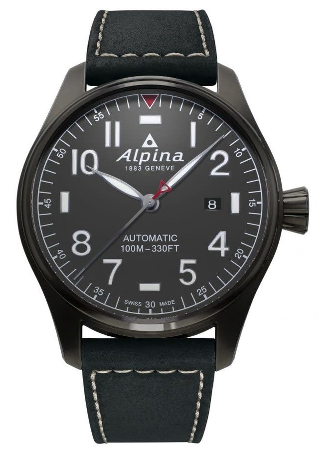 Alpina AL-525G4TS6 STARTIMER PILOT AUTOMATIC