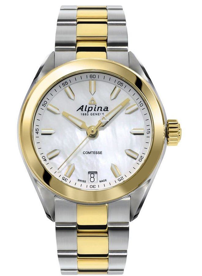 Alpina AL-240MPW2C3B Alpiner