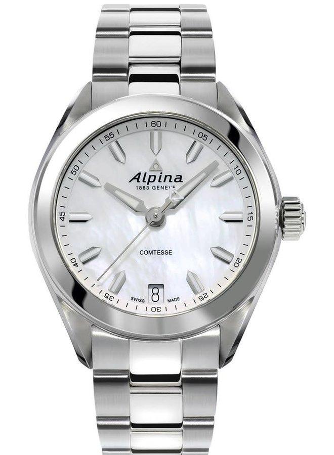Alpina AL-240MPW2C6B Alpiner