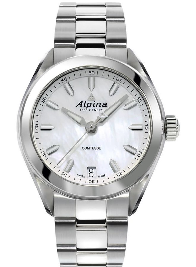 Alpina AL-240MPW2C6B