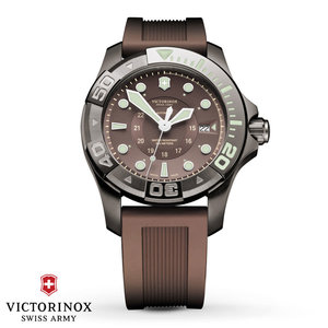 Victorinox Victorinox 241562 Swiss Army Dive Master 500 Brown
