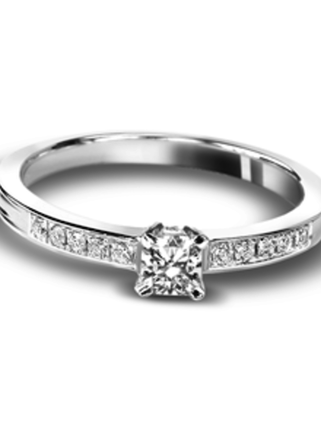 The Flanders Collection 79B 0.20+0.12Ct