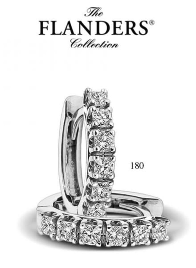 The Flanders Collection 180 0.55Ct DEFSi2