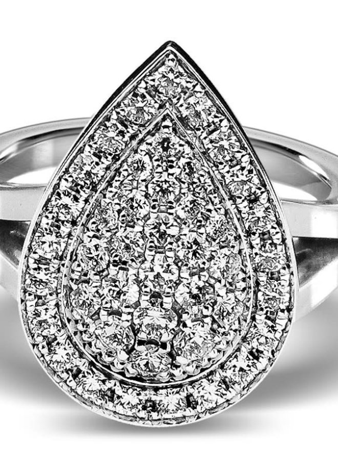 The Flanders Collection 187 0.61 ct DEF SI2
