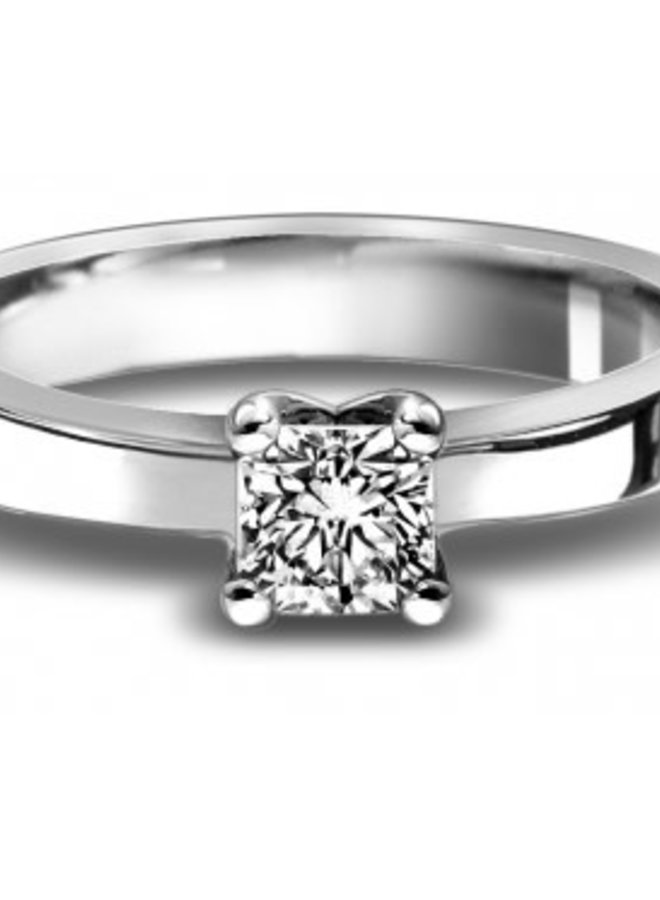 The Flanders Collection 96A 0.17Ct DEFSi2