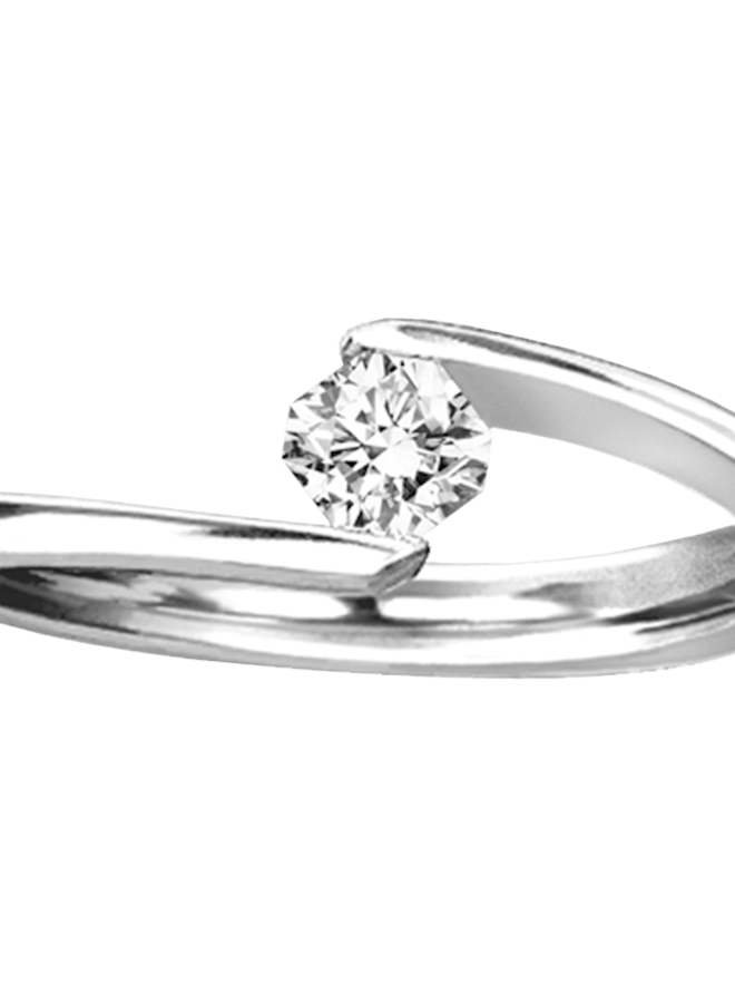 The Flanders Collection 25 0.18Ct DEFSi2