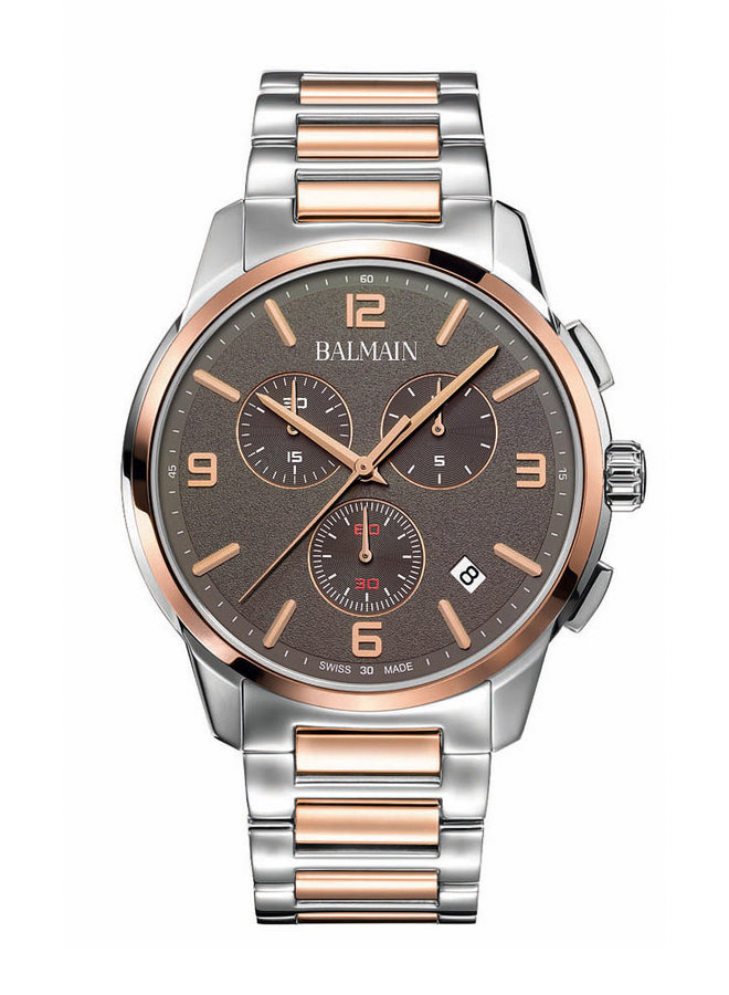 Balmain B74883354  MADRIGAL CHRONO GENT