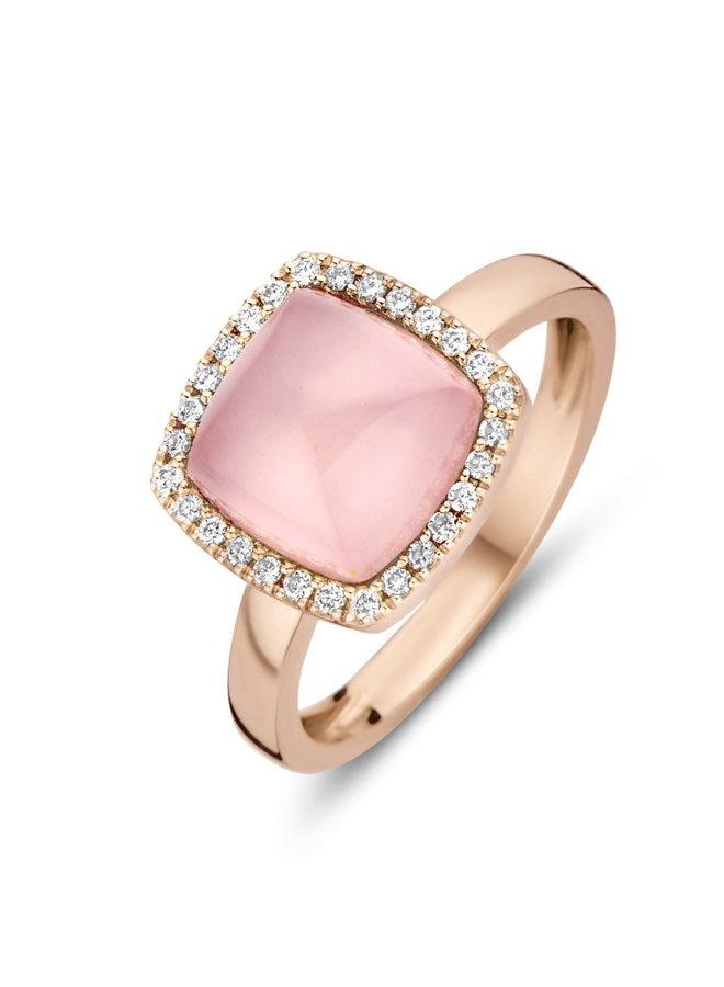 One More 062250/XN Pantelleria ring
