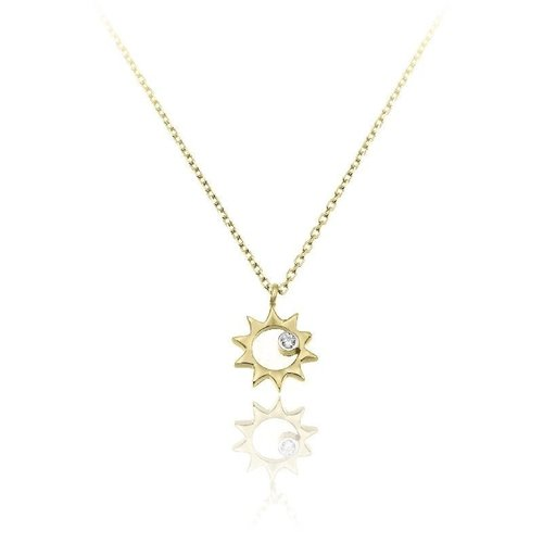 Chimento Chimento Love In 1G09670B11450 hanger+ketting
