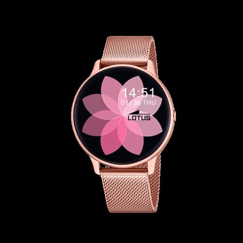 Lotus Lotus 50015/1 Smartwatch