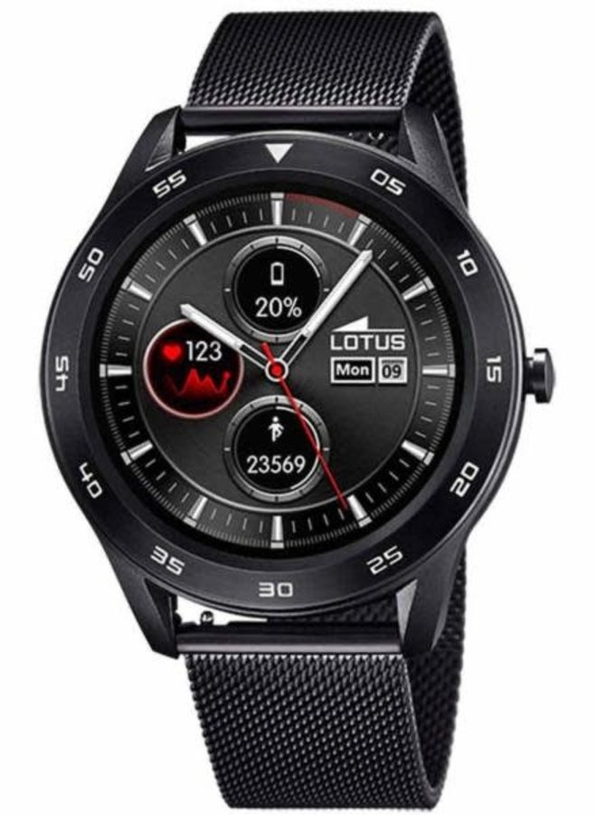 Lotus 50010/1 Smartwatch