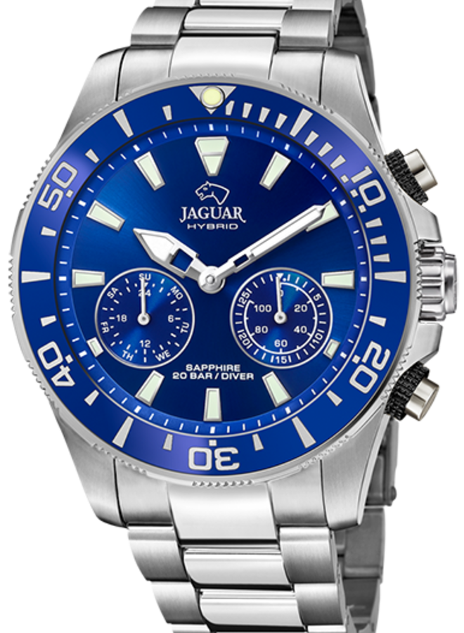 Jaguar J888/1 Hybrid Smartwatch