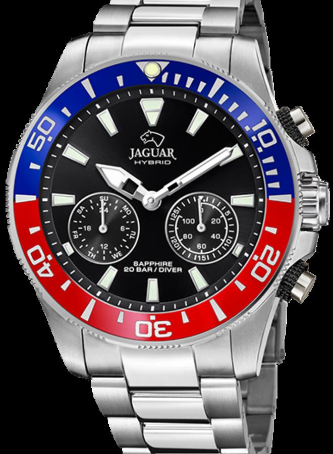 Jaguar J888/4 Hybrid Smartwatch