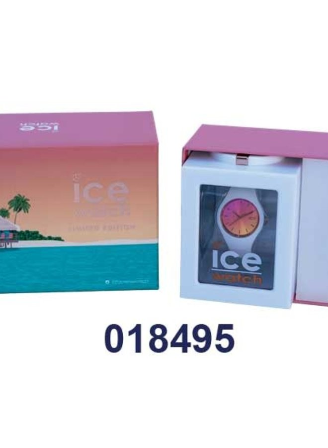 Ice Watch 018495 Gift Box Ice Sunset California S