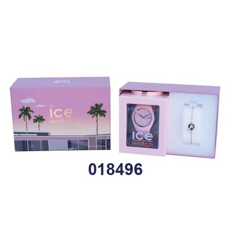 Ice Watch Ice Watch 018496 Gift Box Ice Glam Pastel Pink Lady M