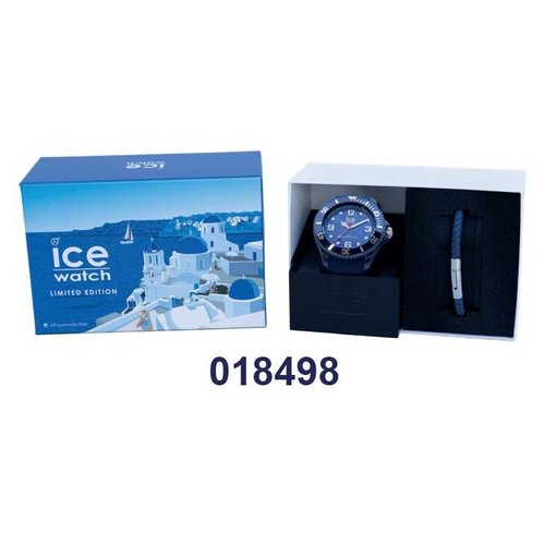 Ice Watch Ice Watch 018498 Gift Box Ice Sixty Nine Dark Blue L