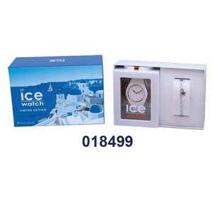 Ice Watch Ice Watch 018499 Gift Box Ice Cosmos Star White M