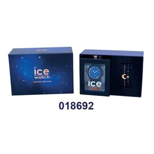 Ice Watch Ice Watch 018692 Gift Box Ice Cosmos Star Deep Blue M