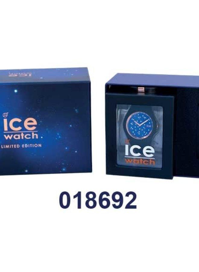 Ice Watch 018692 Gift Box Ice Cosmos Star Deep Blue M