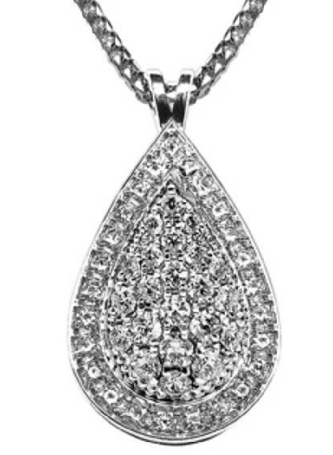 The Flanders Collection nr188 0.76Ct DEFSi2