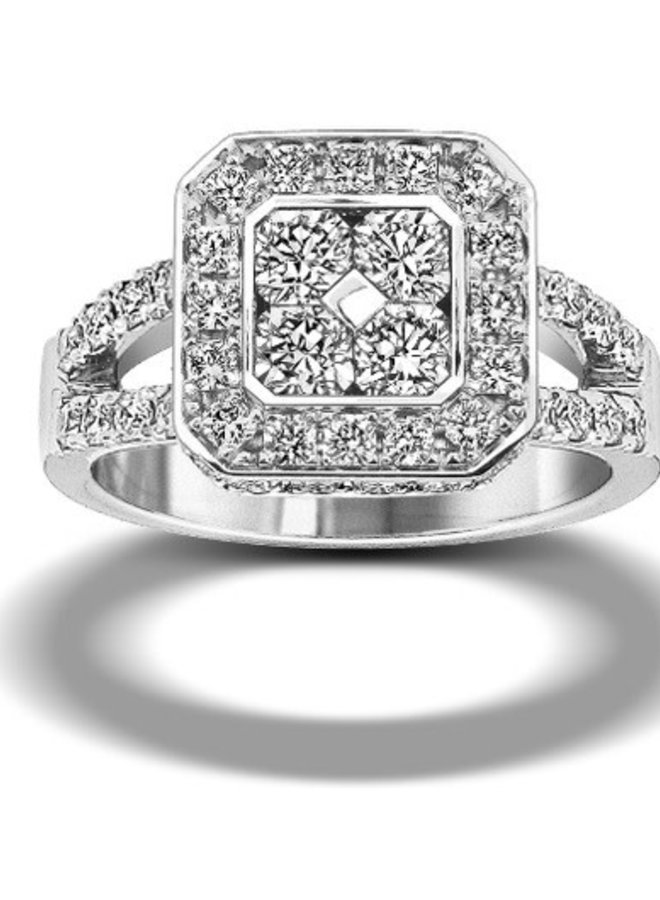 The Flanders Collection 152 1.51Ct