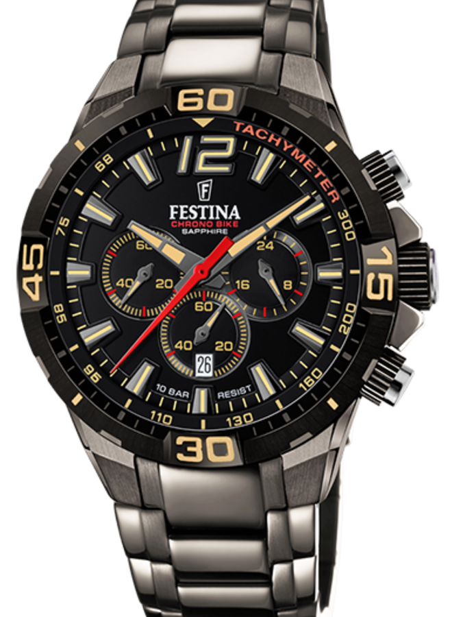 Festina F20527/1 Limited Edition