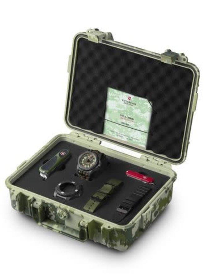 Victorinox 241927.1 INOX Carbon Limited Edition