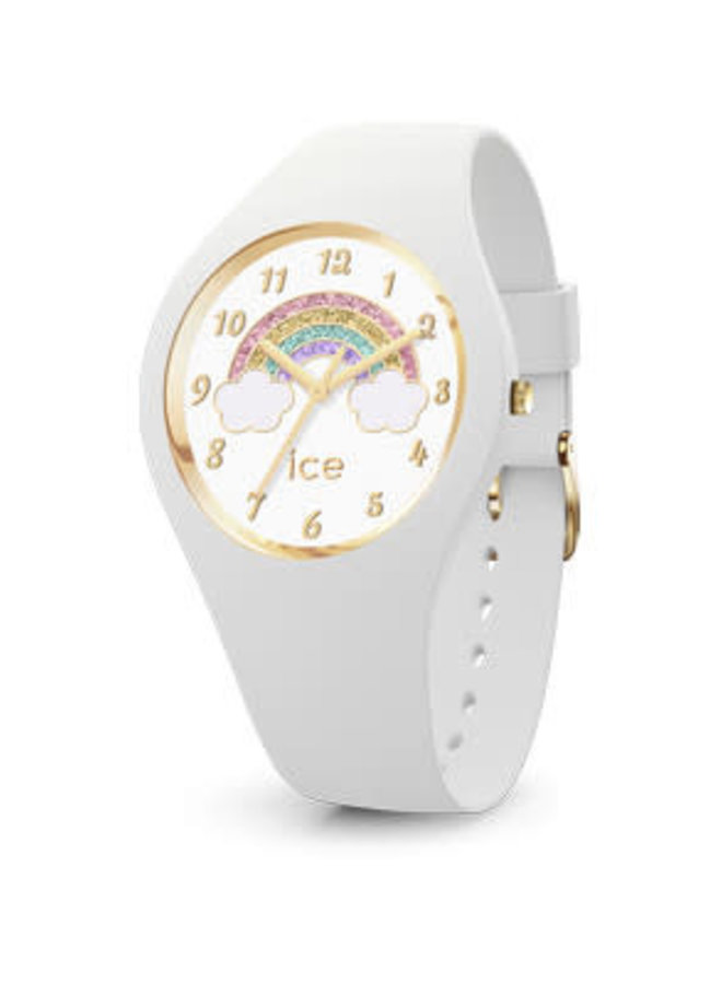 Ice Watch 017889 Ice Fantasia Rainbow White S
