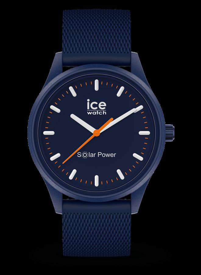 Ice Watch 018393 Ice Solar power Atlantic M Mesh