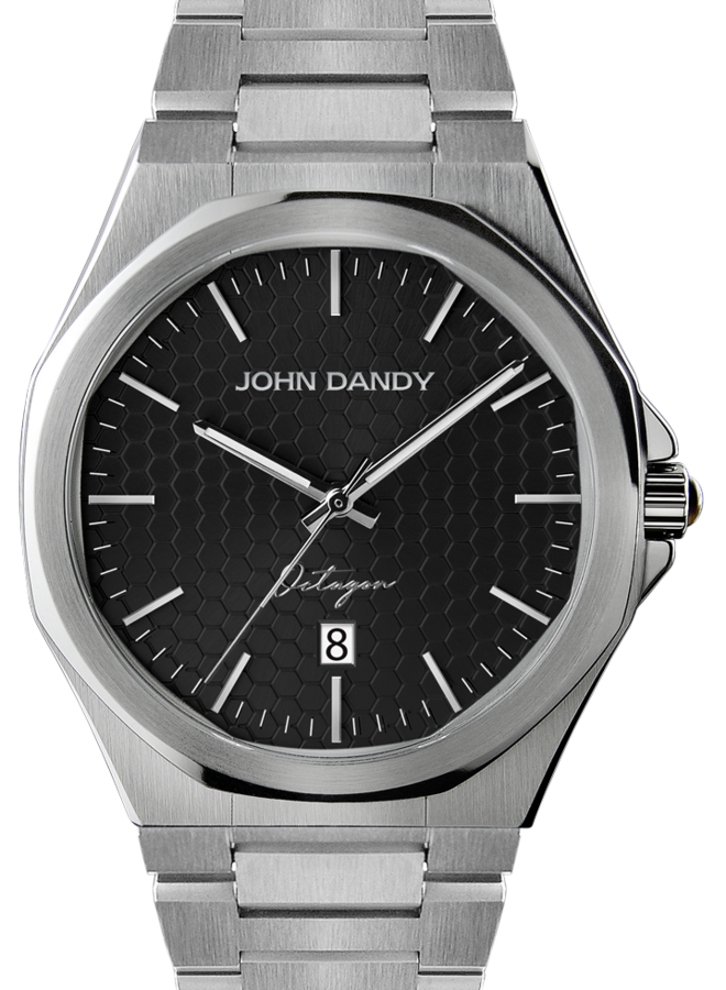 John Dandy  JD-3497M-01M Octagon