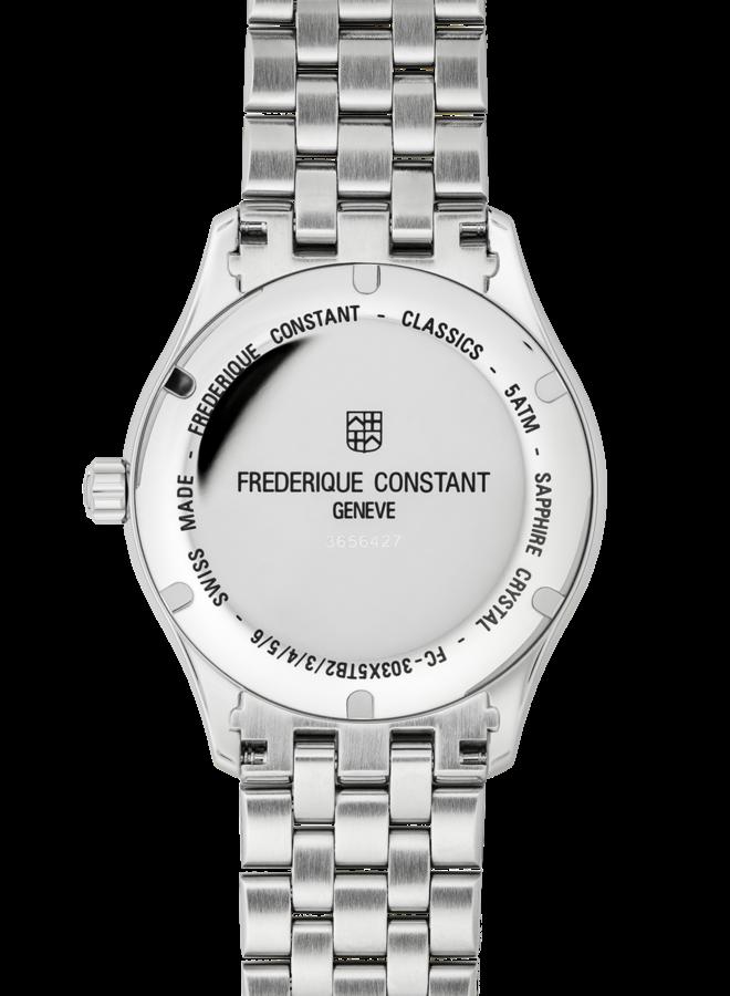 Frédérique Constant FC-303NN5B6B Classic Index