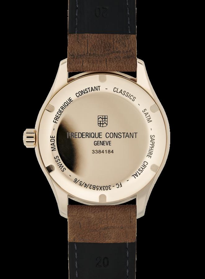 Frédérique Constant FC-303NV5B4