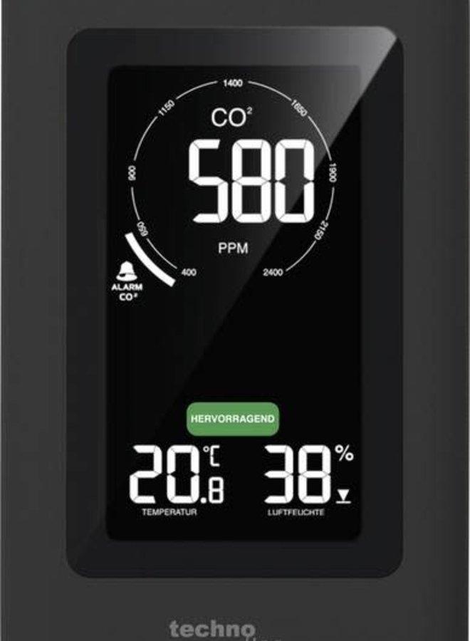 CO2 Luchtmonitor TechnoLine  WL 1030