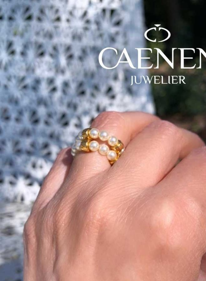 Armband en ring van Esthèr Moederdag-editie