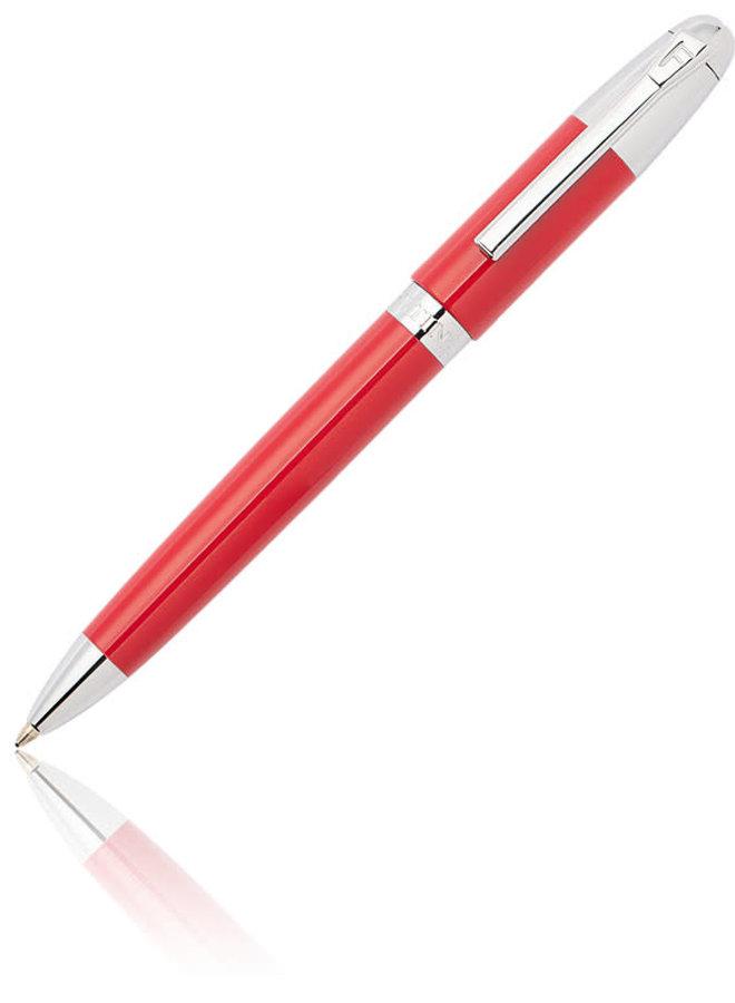 Balpen Classicals Chrome Red FWS4110/P