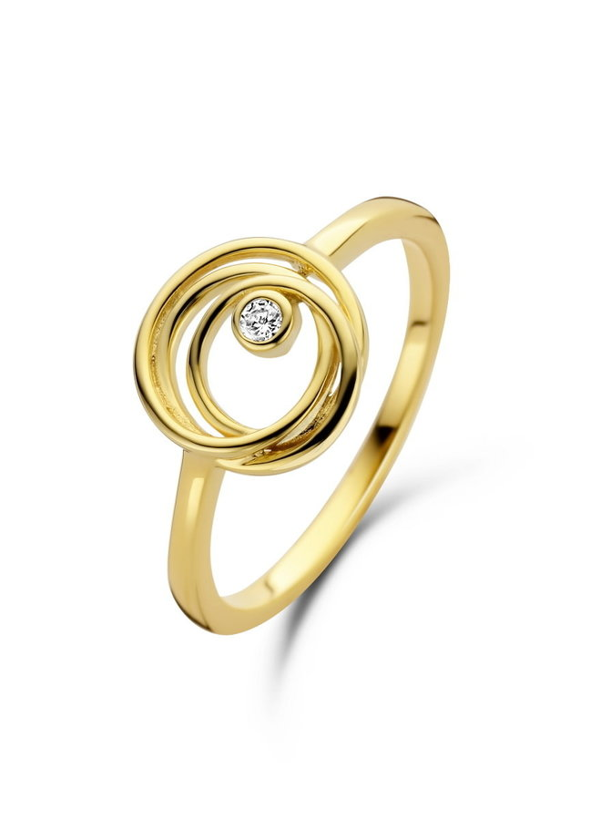 Naiomy B1H10 Ring