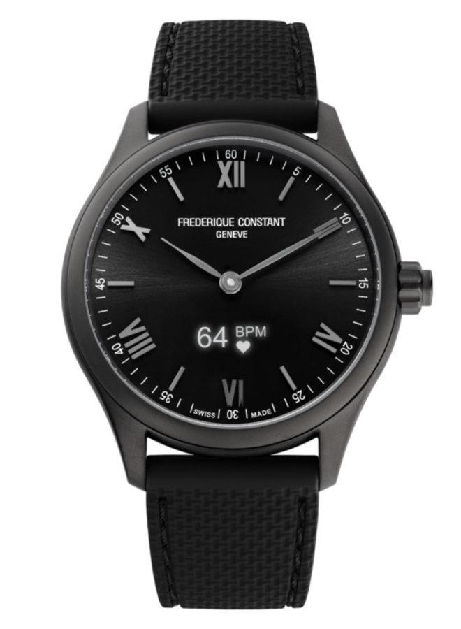 Frédérique Constant FC-287B5TB6 Vitality Smartwatch
