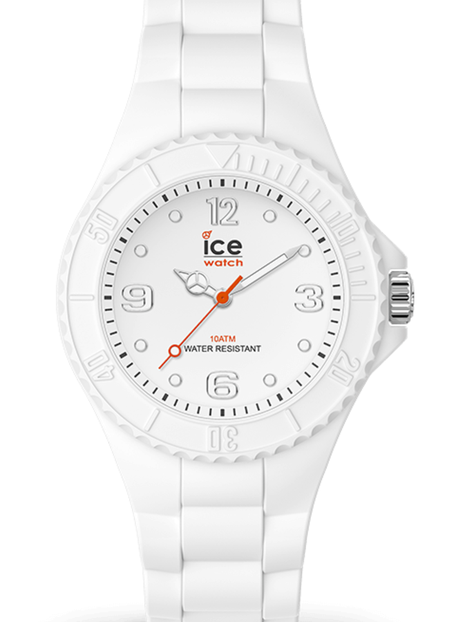 Ice Watch 019138 Generation White Forever S
